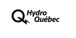 logo Hydro QC majeur