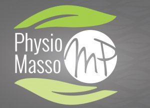 Logo Physio Masso MP