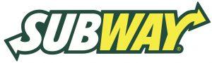 Logo Subway Prévost