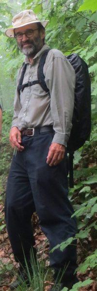 André Sabourin juil 2019